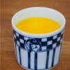 卵アレルギーの人もOK!葉山「マーロウ」夏季限定☆マンゴーオレンジプリン☆~マンゴーの王様アルフォンソマンゴー☆
