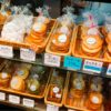 葉山マスカット 手作りクッキー専門店☆水色の屋根とドアが目印☆