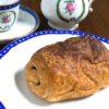 葉山ポコパン チョコレートのパン チョコデニッシュと全粒粉チョコ☆