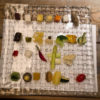 シェトモ白金☆有機自然農法の野菜とこだわりの自然派食材のハーモニー☆