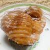 16区のマロンパイ☆サクサクパイにこだわりの栗クリームと渋皮煮☆