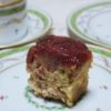 歐林洞のパウンドケーキ 薔薇☆薔薇の香りと味がしっかりおいしい♡