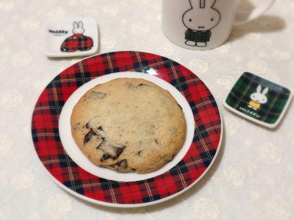 ダンデライオン鎌倉 テイクアウト チョコチップクッキー
