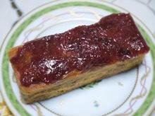 歐林洞 パウンドケーキ