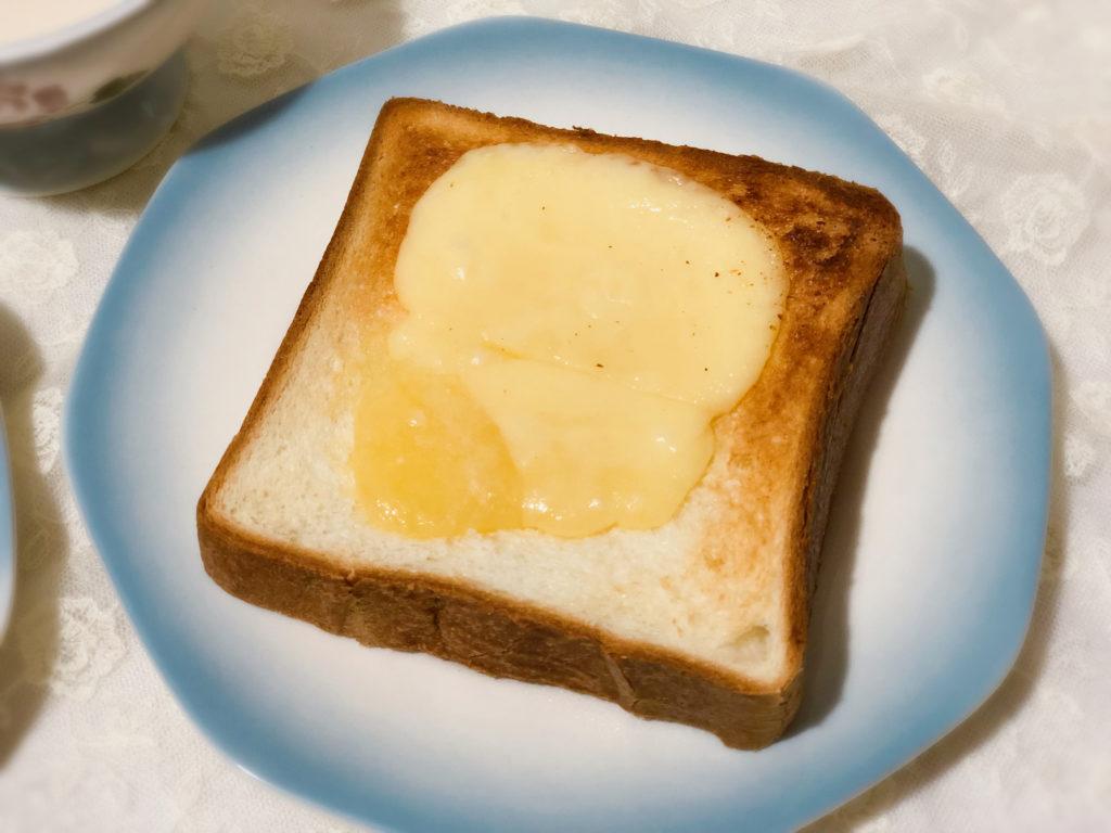 ブレドール 食パン
