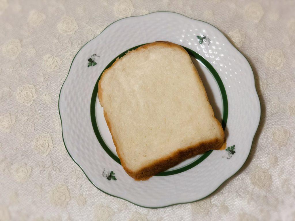 葉山 三角屋根 パンとコーヒー ハチミツ食パン