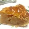 16区のアップルパイ☆バターの香りのサクサク生地とりんごの絶妙なハーモニー☆