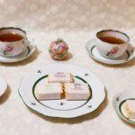 エシレ渋谷・伊勢丹新宿 サブレサンド 極上バタークリームと「サクしと」サブレのマリアージュ♡