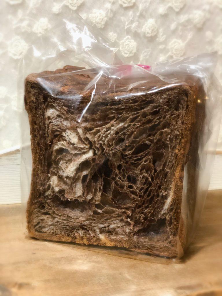 ブレドール 食パン デニッシュトースト チョコ