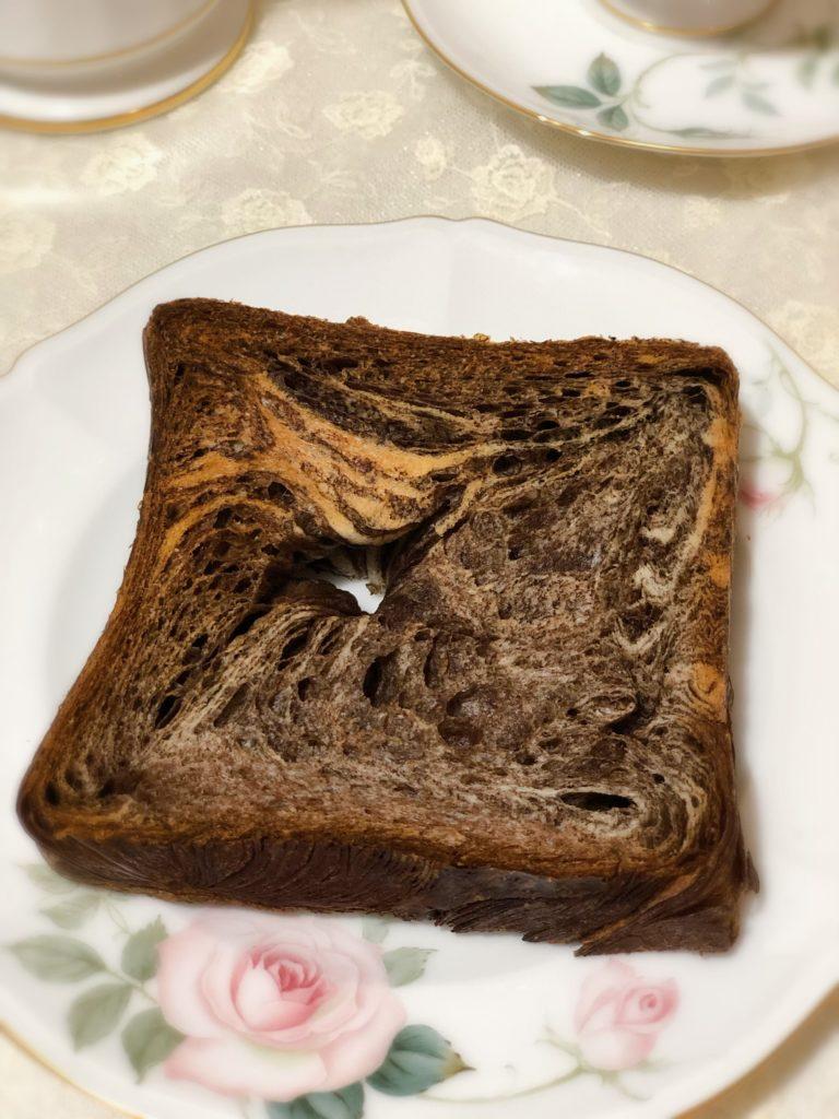 ブレドール葉山 食パン デニッシュトースト