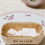 エシレ丸の内 ギモーブ おいしすぎる♡濃厚バターの生マシュマロ