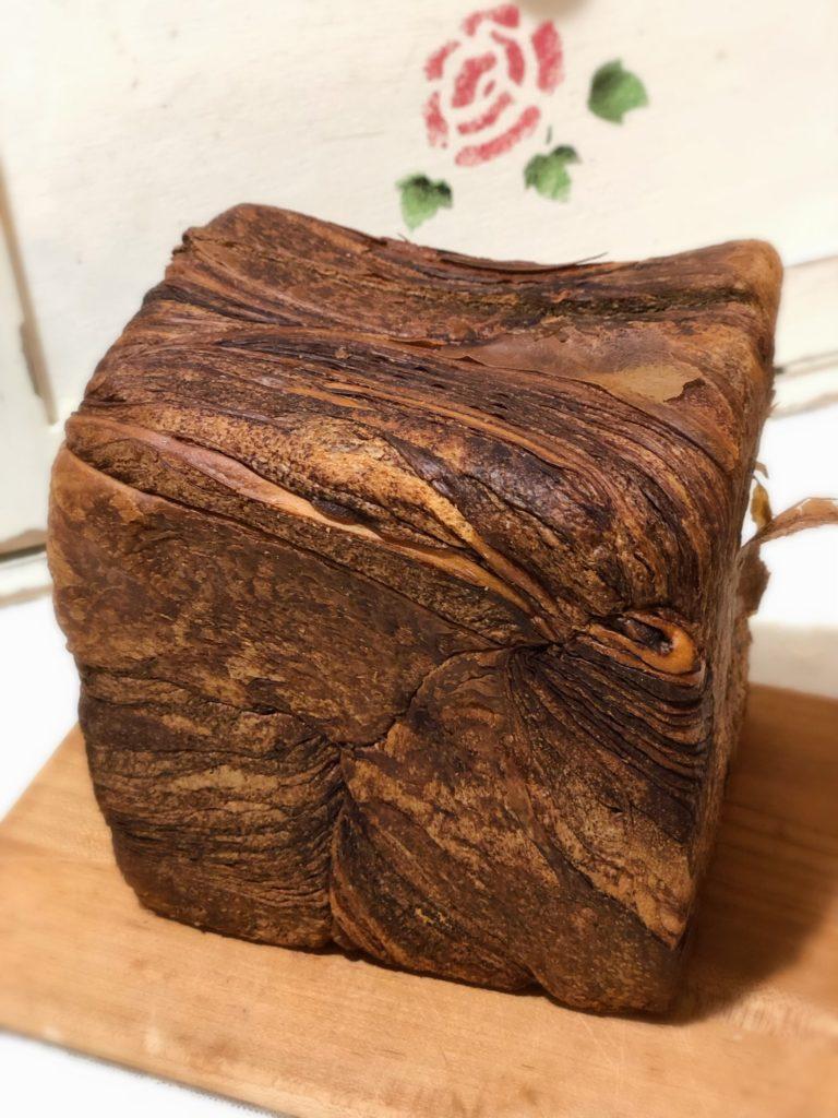 ブレドール 葉山 食パン デニッシュトースト