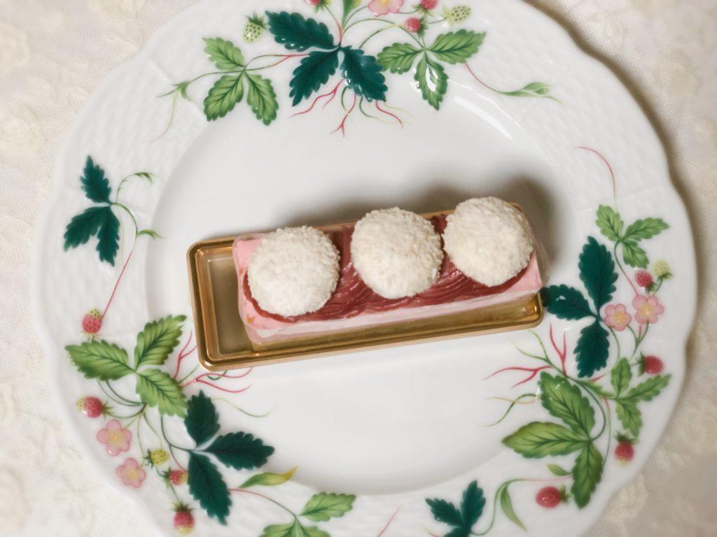 アンビグラム鎌倉 ケーキ