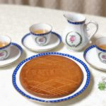 エシレ丸の内 ブロワイエ・デュ・ポワトー☆小麦の風味豊かな堅焼きバタークッキー☆