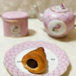 ブレドール葉山 チョココロネ☆上質なチョコクリームがおいしい♡