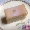 16区のオレンジケーキとシトロンサボワ☆オレンジとレモンの風味がおいしい♡