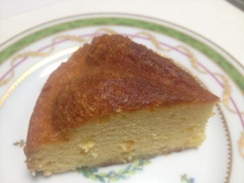 16区 オレンジケーキ