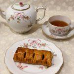 和光 アップルパイ☆究極の一品☆サクッサクのパイと上品なバターとリンゴの風味がベストバランス☆